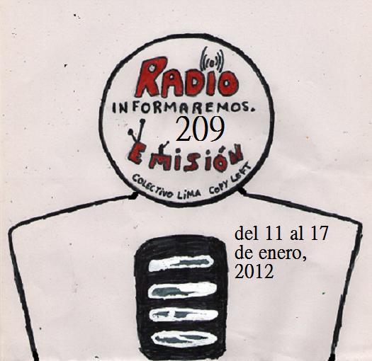 102 radio de la costa: